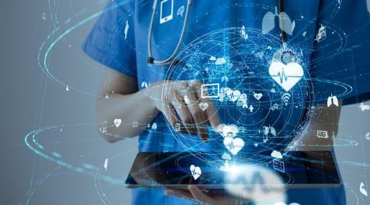 Previsões para a tecnologia na saúde em 2021: A ASCENSÃO DA IA