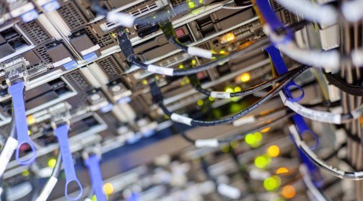 Como servidores VPS são utilizados por empreendedores digitais